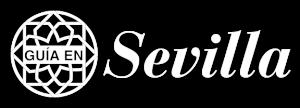 Guía en Sevilla - logo (blanco con sombra)